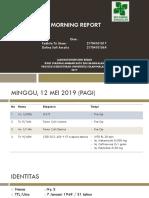 12 Mei 2019 - SNNT