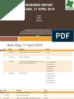 Klasifikasi Primer