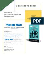 Brochure1_the Hr Team