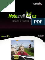 Motomail Prezentace Paperback v2010 09