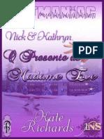 [1NS] O Presente de Madame Eva [RevHM]