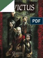 Vampire the Requiem - Covenant - The Invictus.pdf