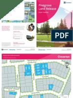 Cloverton Super Sunday Release Brochure