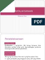 Talak Itp- Nilam