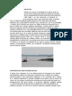 Depósitos de suelos en entorno de Guayaquil