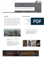 Case Study- Oil tools manufacturers-by Shuaib - Copy.docx
