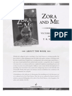 Zora and Me Discussion Guide