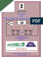 wspwheelsliding protectionsystem