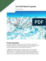 SkiResort FinalReport