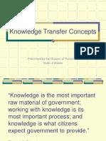 KnowledgeTransferConceptsPresentation.ppt