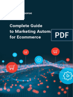 Complete Guide to Marketing Automation