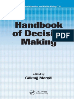 Handbook of decision making.pdf