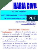 Aula 13_17-09-2018 Recalques_Fund_Superficiais_Met_Semi_Emp.pdf