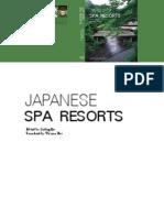 Japanese Spa Resorts.pdf