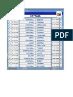 Calendario Catania Tascabile  4pdf