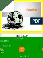 Football Powerpoint