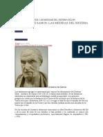 Aristarco de Samos Las Medidas Del Sistema Solar - Vicmat.pdf