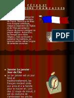 Fetes et traditions francaises.ppt