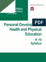 pdhpe-k-10-syllabus-2018-pdf