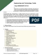 PLC concept paper.docx