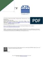 An Inclusive Democratic Polity, Representative Bureaucracies, and the New Public Management