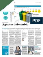 Agentes Del Cambio