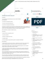 Gel. Fórmula y Preparación. - Fórmulas quimicas para elaborar Productos de higiene y limpieza hechos en casa.pdf