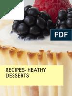 February Recipes - Week 1 -1