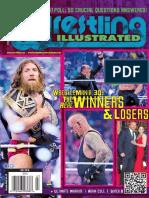 Pro Wrestling Illustrated 2014-07