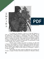 13 Lempira Héroe Indígena de Honduras
