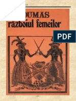 Alexandre Dumas-Razboiul Femeilor