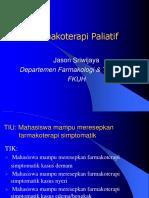farmakopaliatif