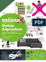 Moemax Sopron