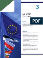 Gestión de la Documentación Jurídica y Empresarial - Administración y Finanzas - La UE