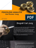 Pisikoanalisis Jung