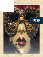 Alexandre Dumas-Un Bal Mascat