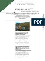 Región Central_ La Principal Economía Del País ¿Cómo Armonizar La Planificación Territorial y El Desarrollo Regional_ - Universidad Sergio Arboleda Bogotá