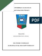 BIOGRAFI SULTAN MAHMUD 2.docx