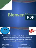 Diapositivas Del Sistema