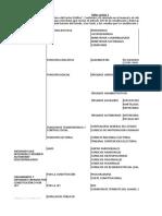 Estructura Del Sector Publico Ecuador