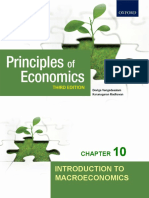 10 Introduction to Macroeconomics