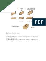 Carton Corrugado y Su Proceso