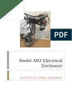 Manual - AR2 Documentation & Troubleshooting
