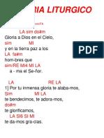 Gloria Liturgico2