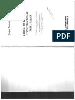 CARRAZZA, Roque Antonio. Curso de direito constitucional tributário. pp. 27-46.PDF