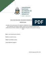 Informe de Practicas.