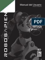 Manual Robosapiens Español.pdf