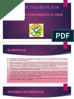 EL RECICLAJE _COLTOLEDOPLATA