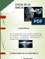 Semiologia de La Conciencia