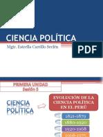 Ciencia Politica Clase 5